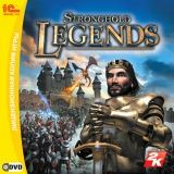 Stronghold Legends Русская Версия Jewel (PC)