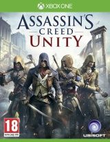 Assassin's Creed 5 (V): Единство (Unity) (Xbox One)