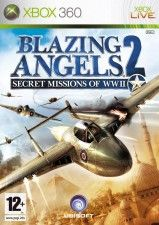 Игра Blazing Angels 2 Secret Missions of WWII для Xbox 360