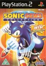 ���� Sonic Gems Collection ��� Sony PS2