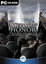 Medal of Honor: Allied Assault Русская Версия Box (PC)