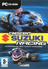 Suzuki Racing Box (PC)