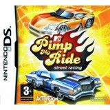 Pimp My Ride: Street Racing (DS)