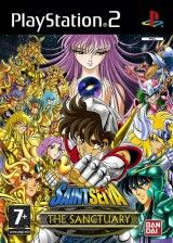 Saint Seiya: The Sanctuary (PS2)