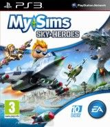 Игра MySims: SkyHeroes для Playstation 3