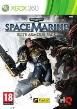 Игра Warhammer 40 000: Space Marine – Elite Armour Pack для Xbox 360