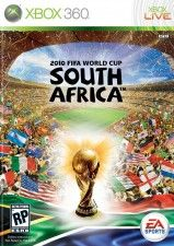 Игра 2010 Fifa World Cup South Africa для Xbox 360