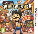 Carnival Games: Wild West 3D (Nintendo 3DS)