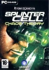 Splinter Cell Chaos Theory  Box (PC)