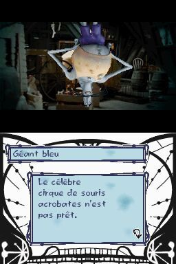 ������ Coraline An Adventure Too Weird For Words (DS) ��� Nintendo DS