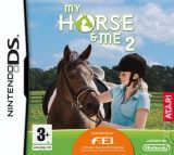 My Horse and Me 2 (DS)