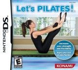 Let's Pilates (DS)