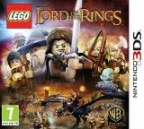 LEGO ��������� ����� (The Lord of the Rings) (Nintendo 3DS)