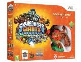 Skylanders Giants: Booster Pack - Игра, Фигурка: Tree Rex (Wii)