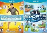 Your Shape: Fitness Evolved 2013 + Sports Connection ������� ������ (Wii U)