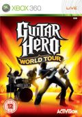 Guitar Hero: World Tour (Xbox 360)
