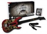 Игра Guitar Hero: Metallica + Гитара (Wireless Guitar) для PS3