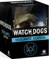 Watch Dogs Vigilante Edition ������� ������ (PS3)