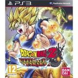Игра Dragon Ball Z: Ultimate Tenkaichi для Sony PS3