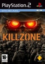 Killzone + Gran Turismo 4 + Lemmings (PS2)