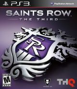Игра Saints Row: The Third для Sony PS3