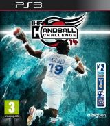 IHF Handball Challenge 14 (PS3)