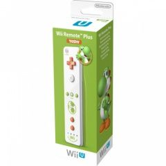 ������ �������� ������� ���������� Wii Remote Plus � ���������� Wii Motion Plus Yoshi Edition (Wii). ����� ������ ����!