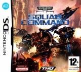 Warhammer 40,000: Squad Command (DS)