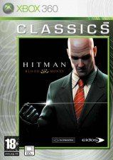 Игра Hitman: Blood Money. Classics для Xbox 360