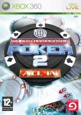 World Championship Poker 2: All In ��� Xbox 360