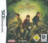 Игра The Spiderwick Chronicles для Nintendo DS