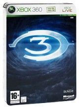 Halo 3 Limited Edition (Рус. Док.) (Xbox 360)