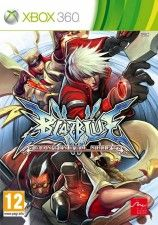 Игра BlazBlue BlazBlue: Continuum Shift для Xbox 360