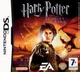 Игра Harry Potter and the Goblet of Fire для Nintendo DS