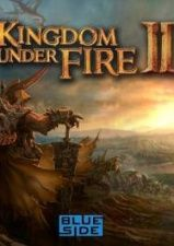 Kingdom Under Fire 2 (II)  Box (PC)