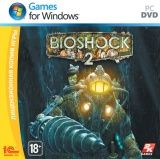 BioShock 2 Русская Версия Jewel (PC)
