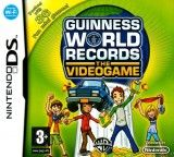 Игра Guinness World Records the Videogame для Nintendo DS