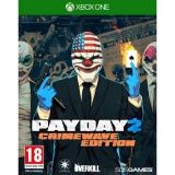 Payday 2 Crimewave Edition (Xbox One)