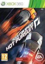 Игра Need for Speed Hot Pursuit. Limited Edition (Русская версия) для Xbox 360