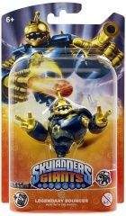 Skylanders Giants: ������������� ������� Legendary Bouncer