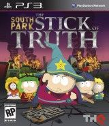 South Park: Палка Истины (The Stick of Truth) (PS3)