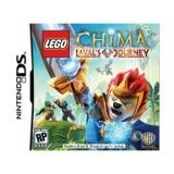 LEGO Legend of Chima: Laval's Journey (Nintendo 3DS)