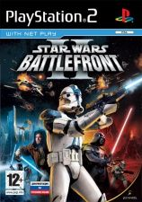 Star Wars: Battlefront 2 (PS2)