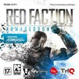 Red Faction: Armageddon + ���������� ��������� ������� ������ Jewel (PC)
