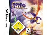 Игра The Legend of Spyro: Dawn of the Dragon для Nintendo DS