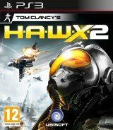 Tom Clancy's H.A.W.X. 2 для Playstation 3
