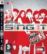 Sing It: High School Musical 3: Senior Year (PS3)