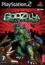 Godzilla Unleashed (PS2)
