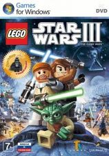 LEGO Star Wars 3 (III): the Clone Wars ������� ������ Jewel (PC)