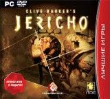 Clive Barker's Jericho Русская Версия Jewel (PC)